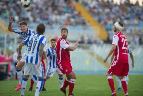 Serie C, tra Pescara e Vis Pesaro termina 2-2