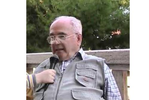 Lutto per la comunità di Grottammare: è morto Mario Petrelli, poeta e animatore culturale