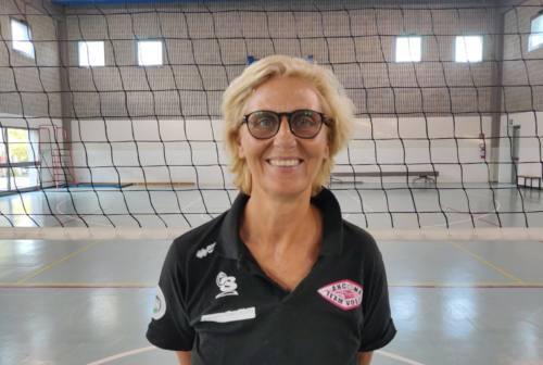 Pallavolo, l'Ancona Team Volley punta a crescere