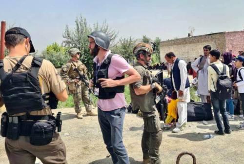 Afghanistan e lo stop alla musica. «Sbagliato generalizzare una posizione estremista»