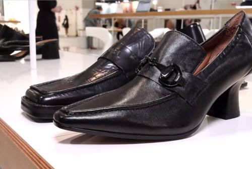 Micam e calzaturiero marchigiano: «Puntare sull'aggregazione di imprese»