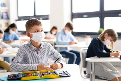 Scuola, gli psicologi delle Marche: «Massima attenzione, la Dad va evitata a qualsiasi costo»