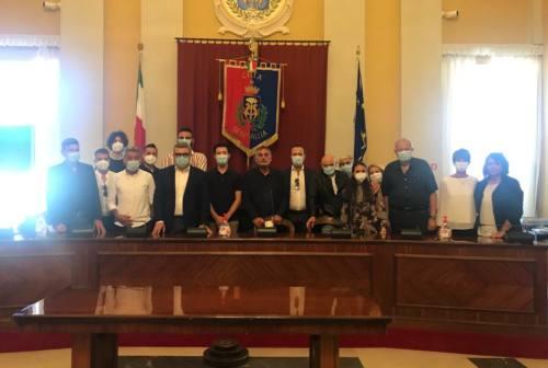 Covid, assistenza e sostegno: Senigallia dice «grazie» a professionisti ed operatori