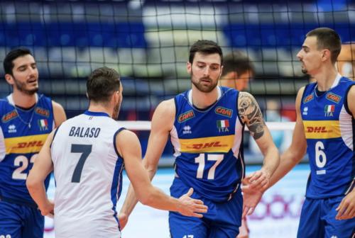 Pallavolo maschile, Europei 2021: la Nazionale sfida il tabù dei Quarti