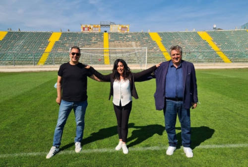 Ancona, riunione commissione di vigilanza: esito positivo al ripristino della capienza dello Stadio Del Conero