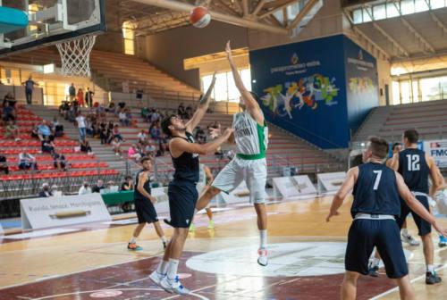 Basket, Supercoppa: la Luciana Mosconi Ancona vince agevolmente contro Civitanova