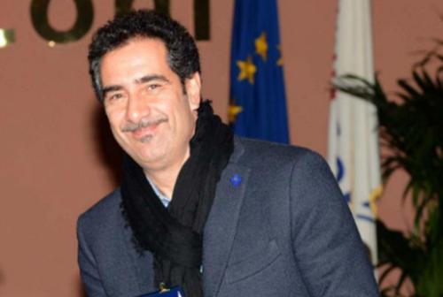 Scherma, lo jesino Stefano Cerioni nuovo Ct azzurro del fioretto