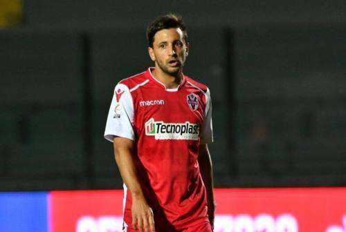 Calcio Vis Pesaro, Martin Tonso è stato operato con successo