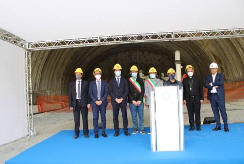 Arquata del Tronto, ripartono i lavori della Variante SS4: sulla Salaria opere per 440 milioni