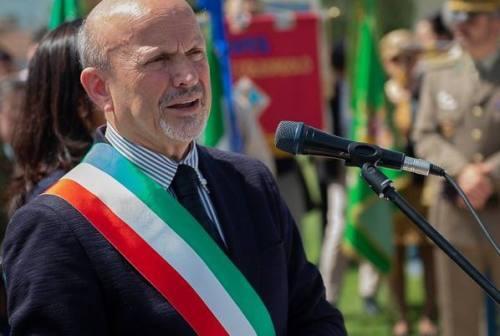 Vallefoglia, Ucchielli chiede lo studio di fattibilità sul treno Pesaro-Fano-Urbino-Vallefoglia
