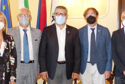 Dal Rotary un nuovo slancio per il museo della mezzadria di Senigallia