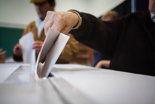 Elezioni amministrative, si vota anche oggi in quattro comuni della provincia di Ancona