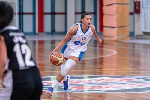 Basket, Halley Thunder verso il debutto in A2. Coach Cutugno: «A Cagliari con entusiasmo»