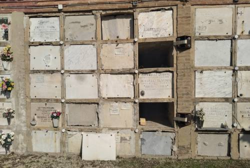 Jesi, cimitero di Mazzangrugno in degrado: «Quando i lavori?» – FOTO