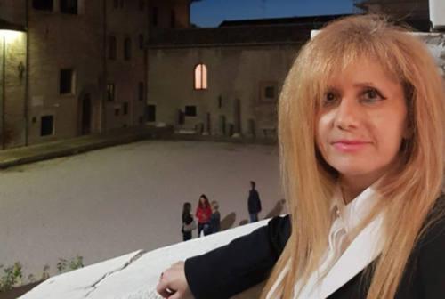 Fano piange la morte di Lorena Roscini, il sindaco Seri: «Passione e dedizione per il suo lavoro»