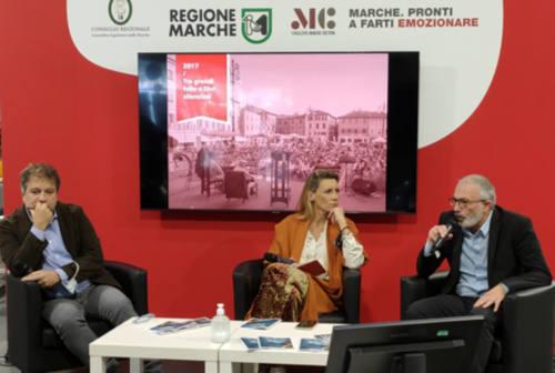 Presentata al Salone del Libro di Torino la prossima edizione di Passaggi Festival: tante le novità