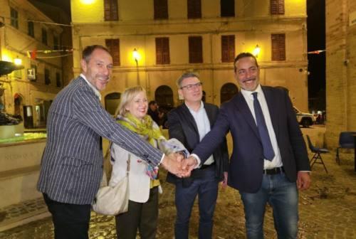 """Ballottaggio a Castelfidardo, ora """"si gioca"""" la partita delle alleanze in vista del voto"""