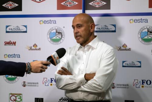 Pallavolo, l'Ancona Team Volley pronta all'esordio in serie D
