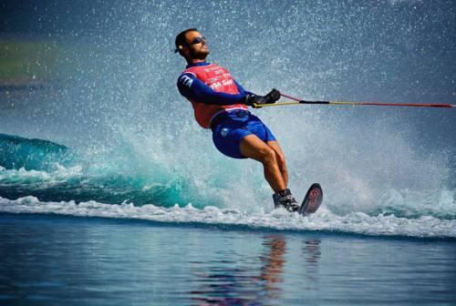 """""""Lo sport come mezzo di inclusione sociale"""": l'esempio del campione mondiale paralimpico Daniele Cassioli per il Lions Club"""