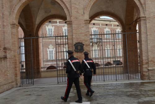 Vandalismo e consumo di droga fra i giovani, i carabinieri aumentano i controlli