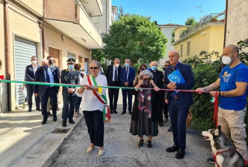 """La Fondazione Salesi inaugura la nuova """"Casa Sabrina"""""""