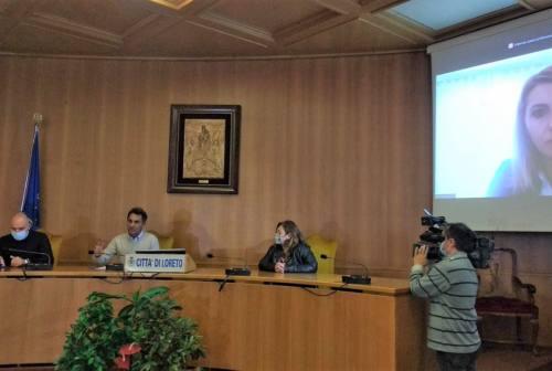 Loreto, il bilancio del primo anno della giunta Pieroni