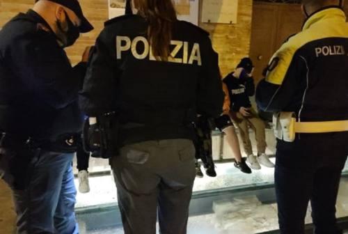 Osimo, fine settimana di controlli congiunti. L'assessora Gatto: «Incrementeremo le risorse per la sicurezza»
