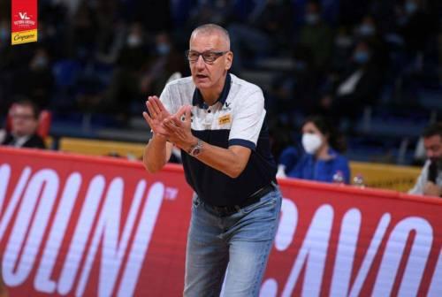 Basket, Aza Petrovic si è dimesso dalla VL