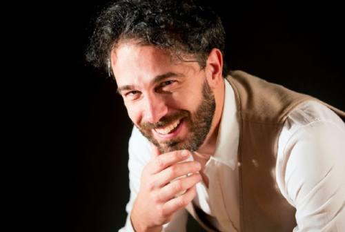 Il direttore musicale Lanzillotta lascia lo Sferisterio: «Ciao Macerata, con tutto il mio amore»
