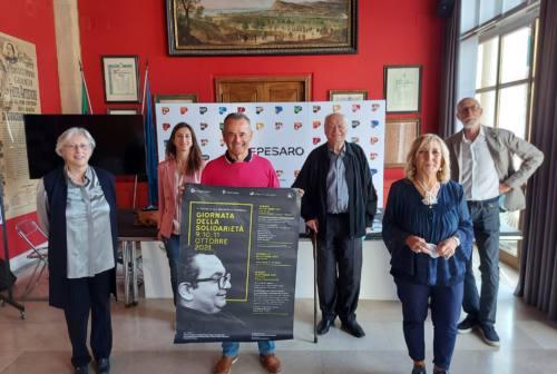 Pesaro, tre giornate della solidarietà nel ricordo di Don Gaudiano