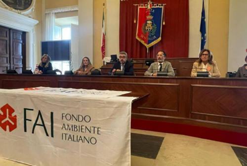 Giornate Fai d'autunno 2021, il programma delle iniziative a Senigallia