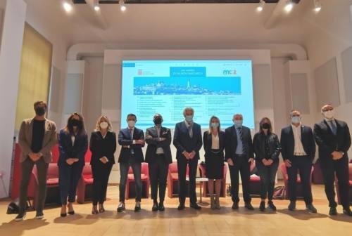 Macerata, la giunta Parcaroli festeggia il primo anno: «Invertita la rotta, ora vogliamo un palazzetto a Villa Potenza»