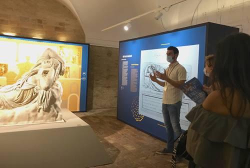Jesi, chiusa con oltre 4 mila visite la mostra su Raffaello e Colocci