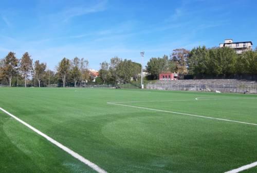 Torrette, prende forma la nuova cittadella sportiva. Ecco come rinasce il 'Giuliani'