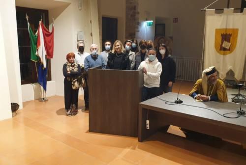 Fabriano, è Sandra Girolametti il nuovo presidente dell'Ente Palio San Giovanni