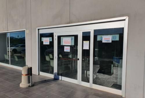 """Coronavirus: """"Open Day"""" vaccinale e camper nel Fabrianese"""