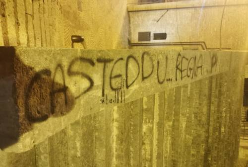 Vandalismo a Fabriano: investigatori a lavoro sui filmati delle telecamere