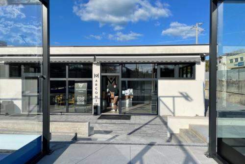 Falconara, attesa per l'inaugurazione del nuovo Marconi Wellness Club