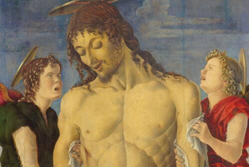 Pesaro, la testa del Battista non è di Marco Zoppo ma di Giovanni Bellini: il libro