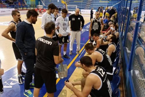 Basket: seconda vittoria di fila per la Luciana Mosconi