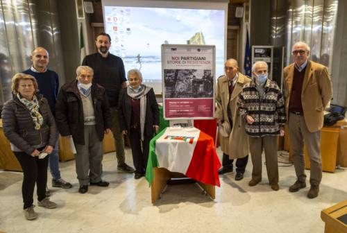 Noi Partigiani – Storie di Resistenza: a Pesaro un documentario su chi ha combattuto il fascismo