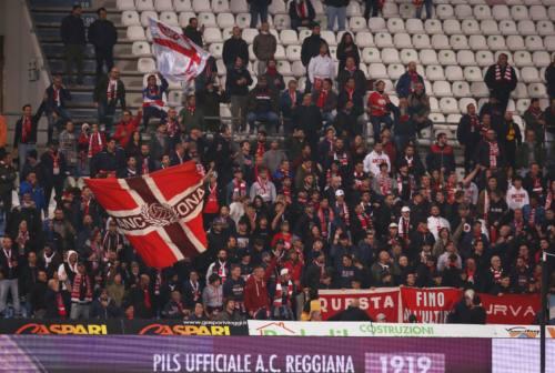Serie C: l'Ancona Matelica cade a Reggio Emilia