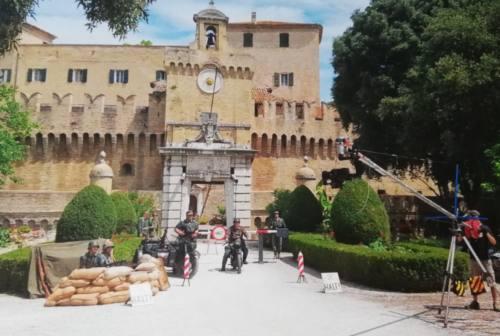 Dalla Rocca al Castello, passando per l'ex Squadra Rialzo: «C'è tanta Falconara nel film di Cercaci»