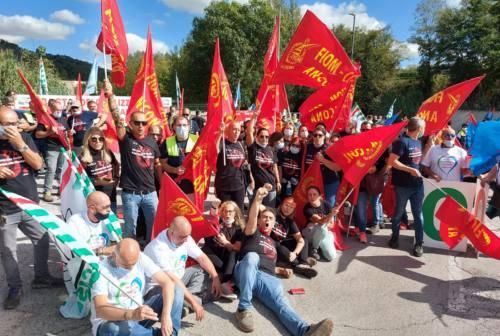 Vertenza Elica: Coordinamento sindacale ufficializza ripresa dello stato di agitazione