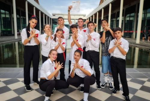 Ai Mondiali di Street Dance Show ci sarà una scuola di ballo falconarese, la Ma.Mo. Dance