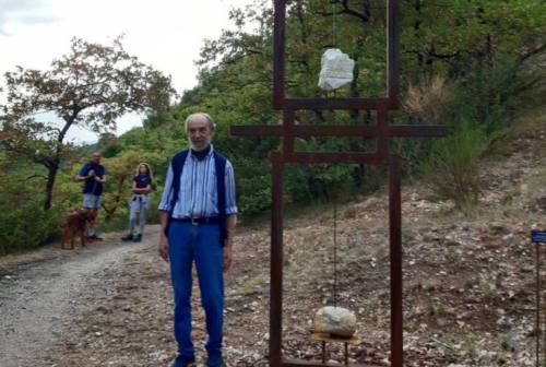 Sassoferrato: seconda edizione di NaturArt Park, la natura ad opera d'arte