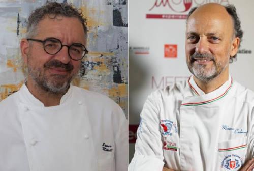 Migliori ristoranti italiani, Senigallia ancora al top grazie a Mauro Uliassi e Moreno Cedroni