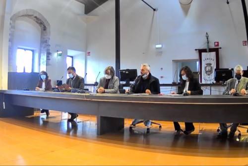 Fabriano, presentata e inaugurata la mostra su Allegretto Nuzi