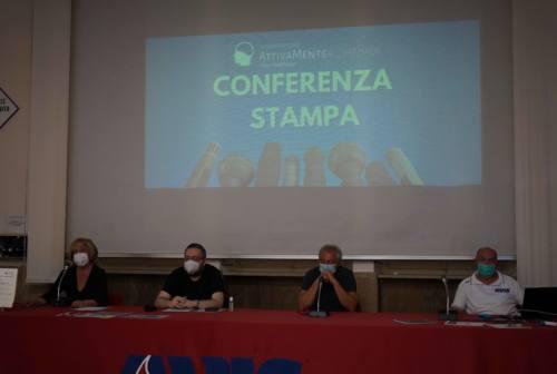"""Alzheimer: presentato a Fabriano il progetto """"Insieme per non dimenticare"""""""