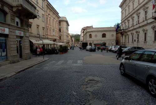 Ascoli, via ai lavori alle reti di gas e acqua in Corso Trieste: modifiche alla viabilità